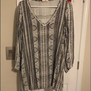 Roxy dress/coverup